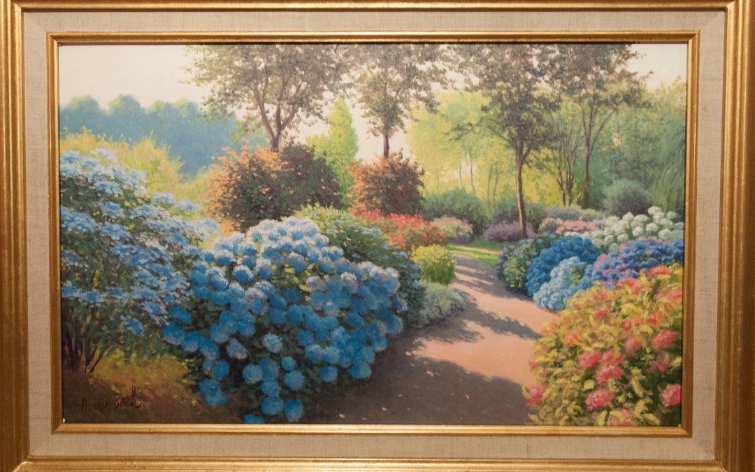 Exposition de peinture annuelle du 26 septembre au 05 octobre 2020